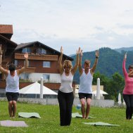 GLOBAL WELLNESS DAY am Samstag, 11. Juni, Bild 4/8
