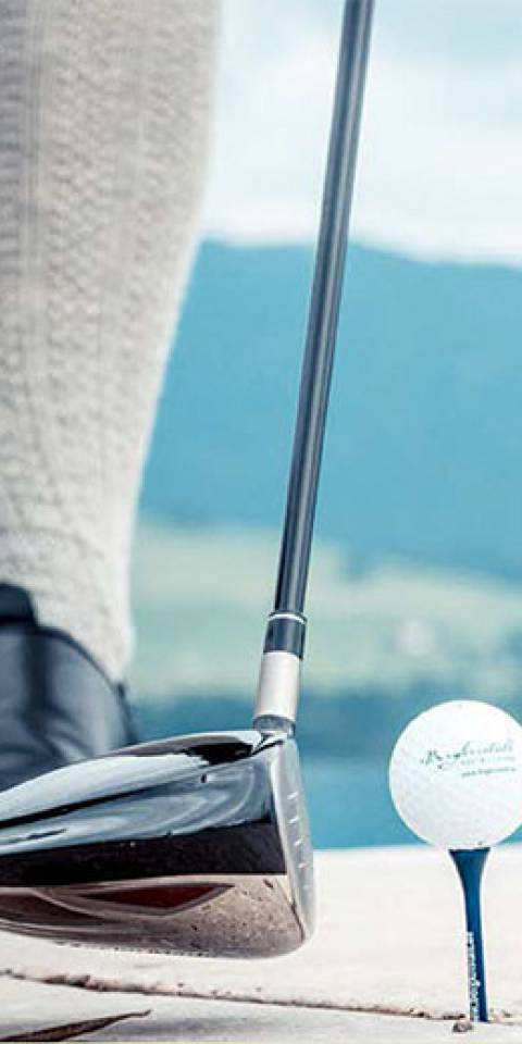 Golf: Top golf holidays in Allgäu