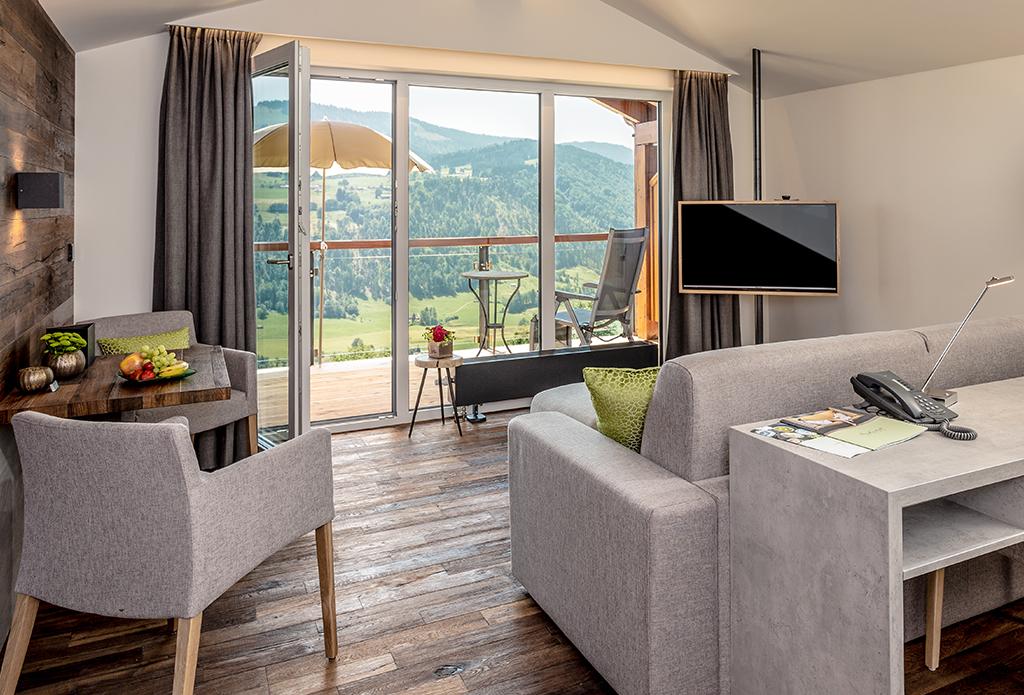 Capri Suite Moderne Einrichtung ~ Kreative Ideen für Design und ...