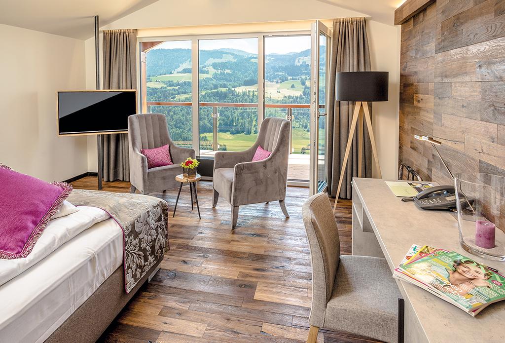 wellnessurlaub im allg u bald noch luxuri ser. Black Bedroom Furniture Sets. Home Design Ideas