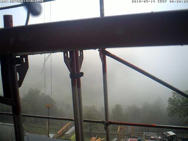 Webcam Skigebiet Oberstaufen - Hochgrat cam 3 - Allg�u